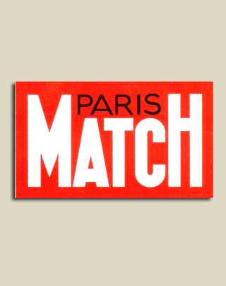 PARIS MATCH «